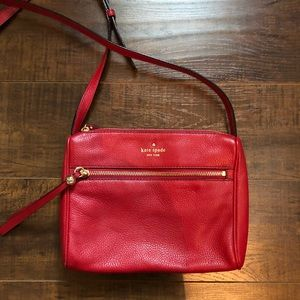 Excellent condition Kate Spade crossbody bag